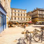 Place à Bordeaux