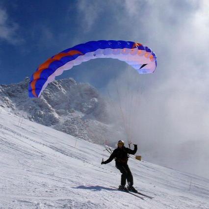 Francés y Esquí X TREM