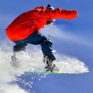 Français et ski