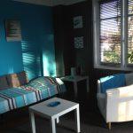 Bordeaux - Accommodation family - single room