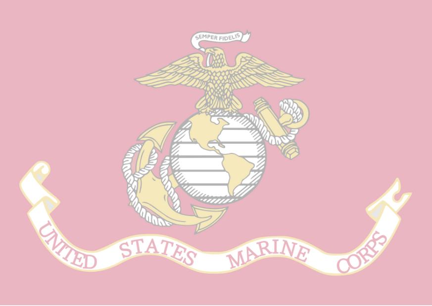 logo marine corps