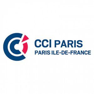 logo CCI Paris
