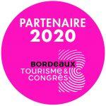 ADHERENT BORDEAUX TOURISME ET CONGRES
