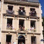 L'école de Paris Notre-Dame