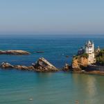 biarritz cote des Basques
