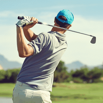 Français & Golf à Biarritz