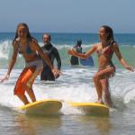 filles surf