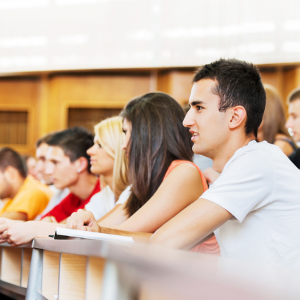 Préparations aux études supérieures en France