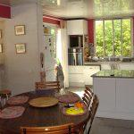 Bordeaux - famille d'accueil cuisine