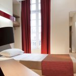 Bordeaux - Accommodation hotel