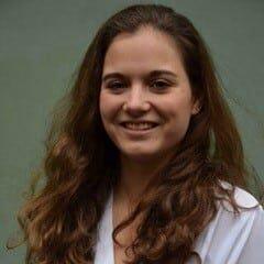 Katja, étudiante à France Langue